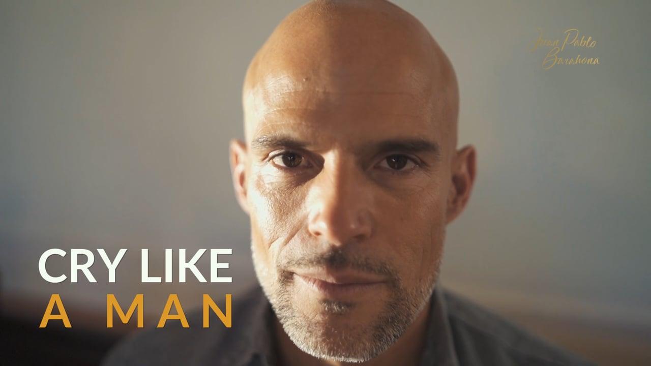 Juan Pablo Man